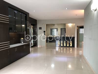 3 Bedroom Flat for Sale in Banani, Dhaka - Extraordinary Flat Is Prepared For Sale In Banani Nearby Banani Bidyaniketan School & College