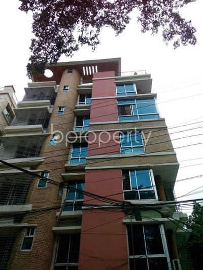 ভাড়ার জন্য BAYUT_ONLYএর ফ্ল্যাট - উত্তরা, ঢাকা - An Excellent Flat Including 2 Bedroom Is Ready To Rent In Uttara Sector 9
