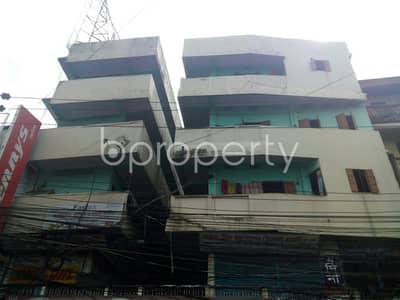 2 Bedroom Apartment for Rent in Zindabazar, Sylhet - Lucrative Apartment Of 600 Sq Ft Is Waiting To Be Rented In Zindabazar