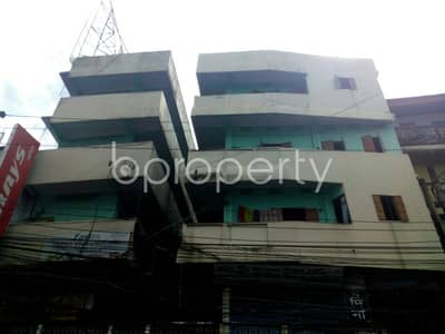3 Bedroom Flat for Rent in Zindabazar, Sylhet - An Attractive Apartment Is Up For Rent Covering An Area Of 800 Sq Ft At Zindabazar