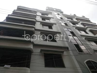 3 Bedroom Apartment for Rent in North Shahjahanpur, Dhaka - Lucrative Apartment Of 1000 Sq Ft Is Waiting To Be Rented In North Shahjahanpur