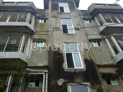 2 Bedroom Apartment for Rent in Bayazid, Chattogram - Lucrative Apartment Of 980 Sq Ft Is Waiting To Be Rented In Hill View R/a