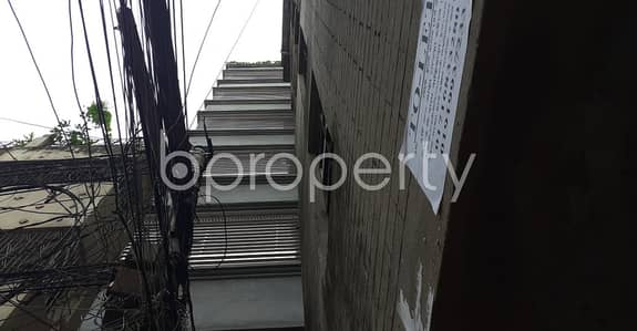 2 Bedroom Flat for Rent in Mohakhali, Dhaka - 800 Sq Ft Flat For Rent In School Road, Mohakhali
