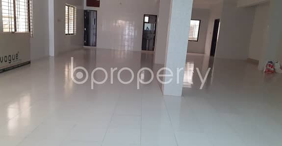 Office for Rent in Savar, Dhaka - 1800 Sq Ft Office For Rent In Bank Town Road, Bank Town