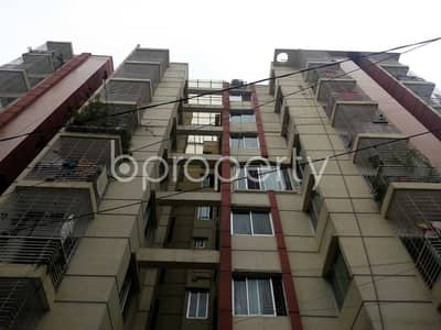 3 Bedroom Flat for Rent in Nadda, Dhaka - 965 Sq. ft Flat Rent In Nadda Near By Nadda Sarkar Bari Poshchim Mosjid.