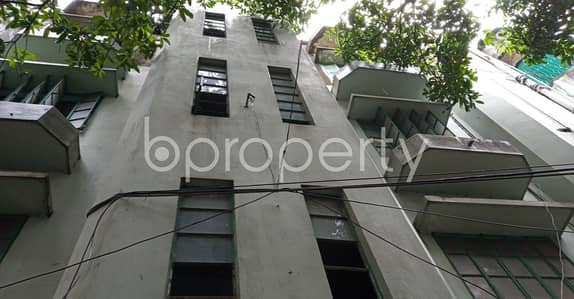 2 Bedroom Apartment for Rent in 7 No. West Sholoshohor Ward, Chattogram - 950 Sq Ft Apartment For Rent In Green View Road 1, West Sholoshohor