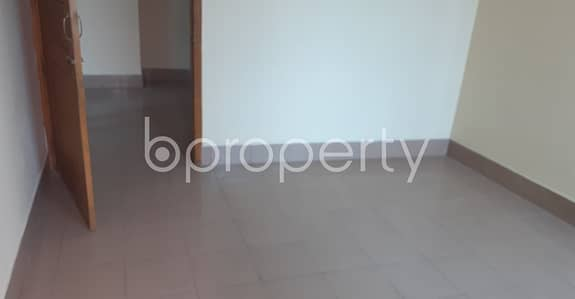 Well-constructed 3 Bedroom Apartment Is Ready For Rent At Kazir Dewri