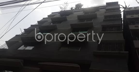 2 Bedroom Flat for Rent in Dhanmondi, Dhaka - You Can Now Move Into Your New Home At Mitali Road, Dhanmondi