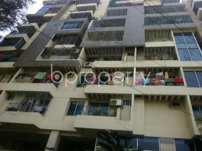 ভাড়ার জন্য BAYUT_ONLYএর ফ্ল্যাট - খুলশী, চিটাগাং - Nice 1700 SQ FT flat is available to Rent in Khulshi