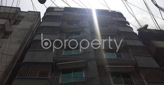 ভাড়ার জন্য BAYUT_ONLYএর ফ্ল্যাট - হাজারিবাগ, ঢাকা - Exquisite Flat Of 1100 Sq Ft Is Ready For Rent In Jigatola