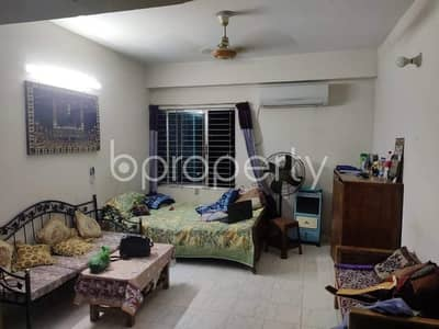 2 Bedroom Flat for Sale in Sutrapur, Dhaka - Ready flat 1060 SQ FT is now for sale in Sutrapur