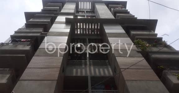 3 Bedroom Flat for Sale in Shyamoli, Dhaka - We Have A 1500 Sq. Ft Flat For Sale In Shyamoli Nearby Primrose Kindergarten & School.