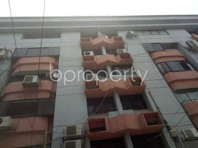 2710 Sq Ft Commercial Office Is For Rent In Road No 11, Baridhara Dohs