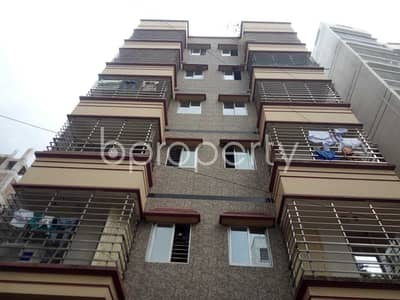 4 Bedroom Duplex for Rent in Bashundhara R-A, Dhaka - Grab This Lovely 2500 Sq. Ft Duplex Flat For Rent In Bashundhara R-A Before It's Rented Out