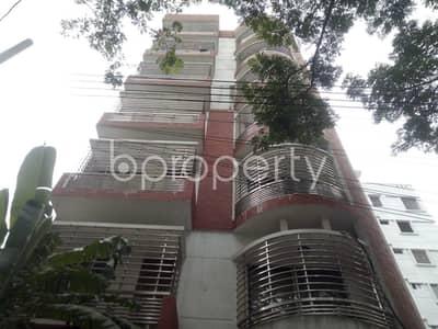 ভাড়ার জন্য BAYUT_ONLYএর ফ্ল্যাট - বসুন্ধরা আর-এ, ঢাকা - Visit This 1500 Sq. Ft Amazing Flat For Rent In Bashundhara Nearby Bashundhara Eye Hospital