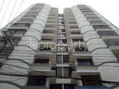 ভাড়ার জন্য BAYUT_ONLYএর ফ্ল্যাট - উত্তরা, ঢাকা - For rental purpose 1500 Square feet flat is available in Uttara