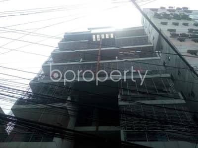 ভাড়ার জন্য BAYUT_ONLYএর অ্যাপার্টমেন্ট - বাড্ডা, ঢাকা - Find 950 SQ FT flat available to Rent in Badda