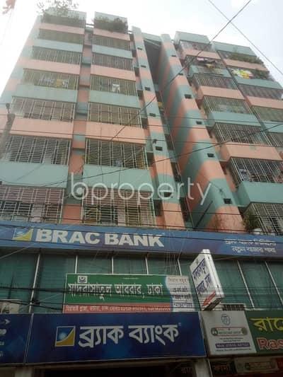 ভাড়ার জন্য BAYUT_ONLYএর অ্যাপার্টমেন্ট - বাড্ডা, ঢাকা - For rental purpose 1350 Square feet flat is available in Badda