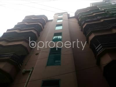 ভাড়ার জন্য BAYUT_ONLYএর ফ্ল্যাট - বাড্ডা, ঢাকা - Have A Look At This 1000 Sq Ft Flat Which Is Up For Rent Located At Middle Badda