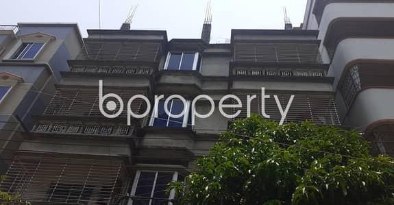 2 Bedroom Flat for Rent in Nikunja, Dhaka - Check This 750 Sq. Ft Apartment Up For Rent At Nikunja 2 Very Near To Khilkhet Nikunja 2 Jame Masjid.
