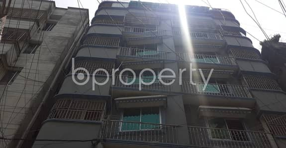 ভাড়ার জন্য BAYUT_ONLYএর ফ্ল্যাট - হাজারিবাগ, ঢাকা - Find 900 SQ FT flat available to Rent in Hazaribag
