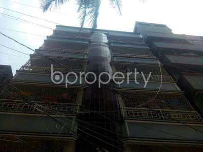 ভাড়ার জন্য BAYUT_ONLYএর অ্যাপার্টমেন্ট - বাড্ডা, ঢাকা - Find 720 SQ FT flat available to Rent in Badda