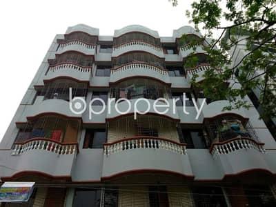 ভাড়ার জন্য BAYUT_ONLYএর অ্যাপার্টমেন্ট - উত্তরা, ঢাকা - Find 1300 SQ FT flat available to Rent in Uttara