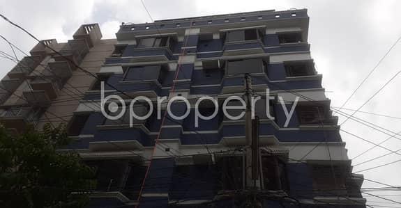 ভাড়ার জন্য BAYUT_ONLYএর অ্যাপার্টমেন্ট - উত্তরা, ঢাকা - Make this 1600 SQ FT flat your next residing location, which is up to Rent in Uttara