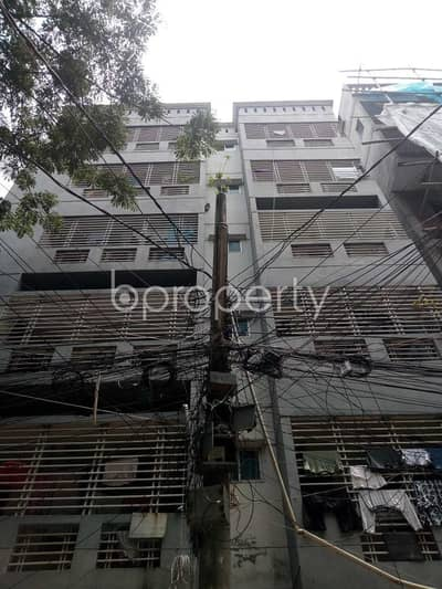 2 Bedroom Flat for Rent in Uttara, Dhaka - A Nice 900 Sq. Ft House Is Available For Rent At Uttara -11, With An Affordable Deal.