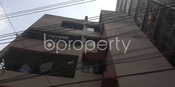 2 Bedroom Flat for Rent in Agargaon, Dhaka - A Nice 1000 Sq. Ft Flat Up For Rent Near Agargoan Taltola Government Primary School