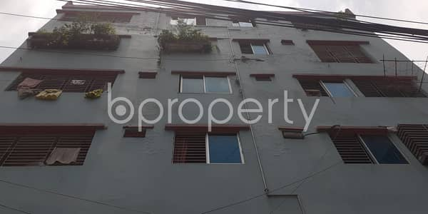 2 Bedroom Apartment for Rent in Agargaon, Dhaka - A Beautiful 2 Bedroom Apartment For Rent Is All Set For You In Sher- E- Banglanagar.