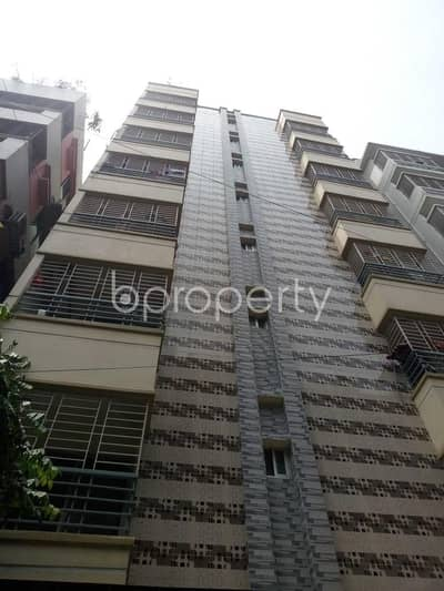 1 Bedroom Apartment for Rent in Uttara, Dhaka - An Apartment Of 400 Sq. Ft Is Up To Rent Close To Regent Hospital Limited.