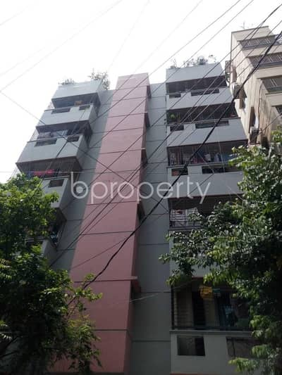 2 Bedroom Flat for Rent in Uttara, Dhaka - In The Location Of Uttara , 2 Bedroom Amazing Apartment Is Up To Rent Near Regent Hospital Limited.