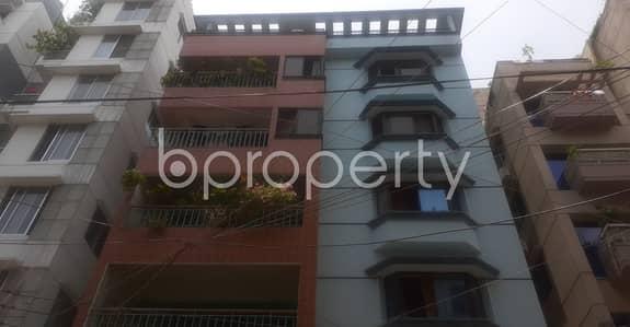 ভাড়ার জন্য BAYUT_ONLYএর অ্যাপার্টমেন্ট - উত্তরা, ঢাকা - Make this 1200 SQ FT flat your next residing location, which is up to Rent in Uttara