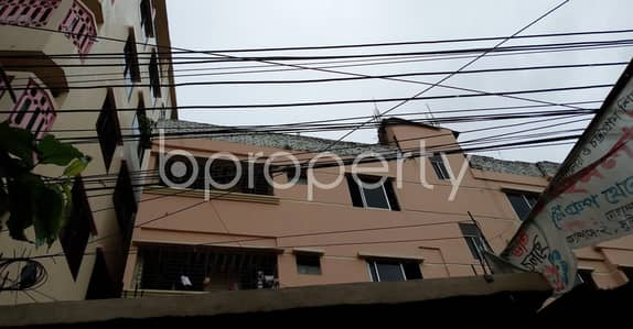 3 Bedroom Flat for Rent in 7 No. West Sholoshohor Ward, Chattogram - 3 Bedroom, 2 Bathroom Hamjarbag Apartment With A View Is Up For Rent