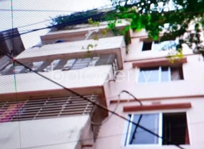 2 Bedroom Flat for Sale in Bashabo, Dhaka - 1050 SQ FT flat is now Vacant for sale in Bashabo