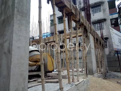 2 Bedroom Flat for Sale in Bashabo, Dhaka - Offering you 1303 SQ FT apartment for sale in East Bashabo