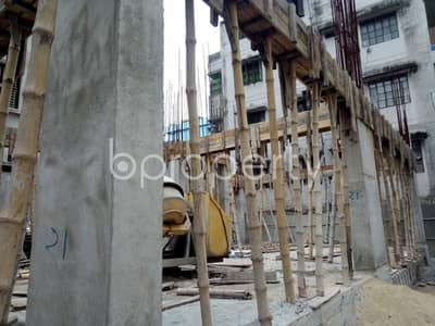 2 Bedroom Flat for Sale in Bashabo, Dhaka - Offering you 1303 SQ FT flat for sale in East Bashabo