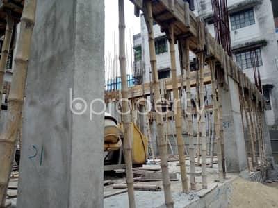 বিক্রয়ের জন্য BAYUT_ONLYএর ফ্ল্যাট - বাসাবো, ঢাকা - Offering you 1303 SQ FT flat for sale in East Bashabo