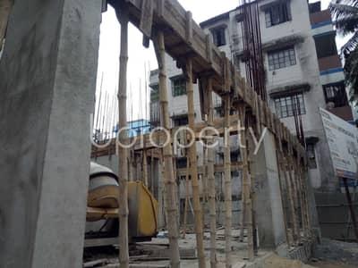 2 Bedroom Flat for Sale in Bashabo, Dhaka - Offering you 1303 SQ FT flat for sale in Bashabo