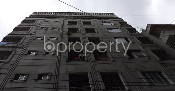 3 Bedroom Apartment for Rent in Kathalbagan, Dhaka - Nice 1200 SQ FT flat is available to Rent in Kathalbagan
