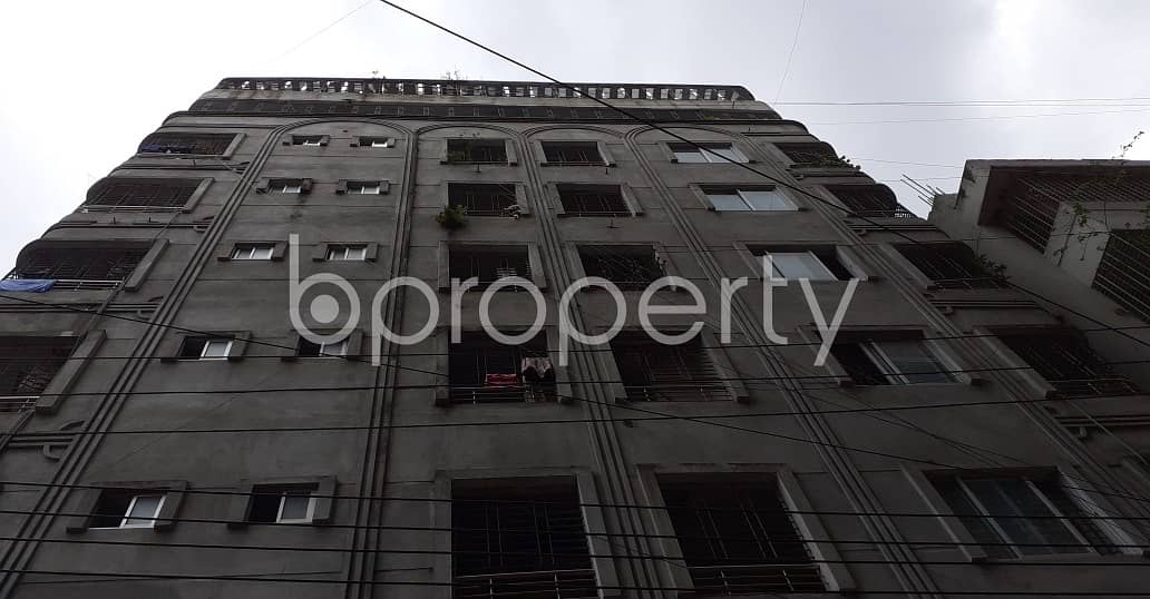 Nice 1200 SQ FT flat is available to Rent in Kathalbagan