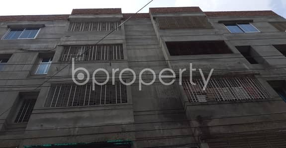 3 Bedroom Apartment for Rent in Kathalbagan, Dhaka - Nice 1350 SQ FT flat is available to Rent in Kathalbagan