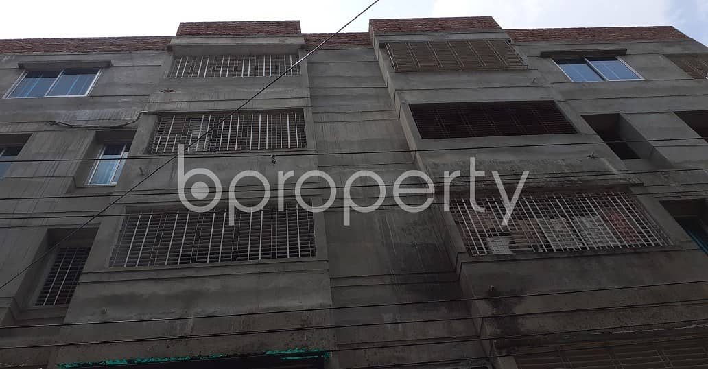 Nice 1350 SQ FT flat is available to Rent in Kathalbagan