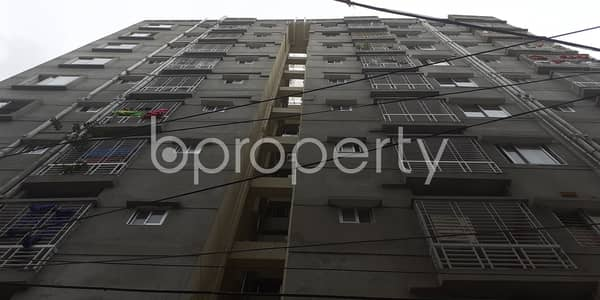 3 Bedroom Apartment for Rent in Agargaon, Dhaka - Choose your destination, 900 SQ FT flat which is available to Rent in Agargaon