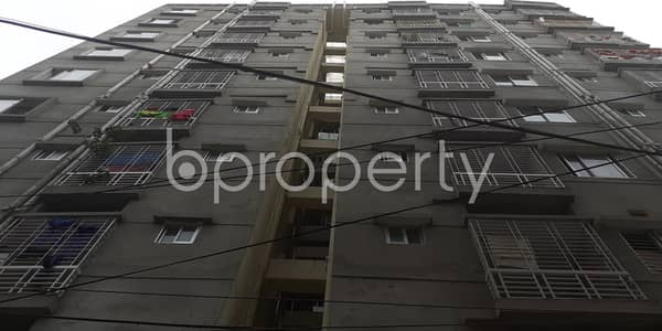 3 Bedroom Flat for Rent in Agargaon, Dhaka - Choose your destination, 900 SQ FT flat which is available to Rent in Agargaon