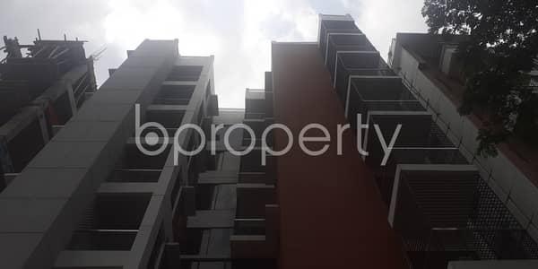 ভাড়ার জন্য BAYUT_ONLYএর ফ্ল্যাট - বসুন্ধরা আর-এ, ঢাকা - Ready flat 1650 SQ FT is now to Rent in Bashundhara R-A