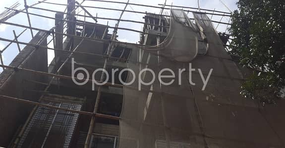 5 Bedroom Apartment for Sale in Uttara, Dhaka - 2450 Square Feet Residential Apartment Up For Sale At Uttara -11.