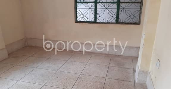A Nice And Medium Sized 1200 Sq Ft Residential Apartment Is Available For Rent At Kazir Dewri