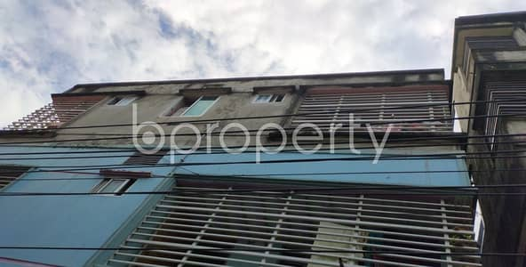 2 Bedroom Flat for Rent in Double Mooring, Chattogram - A Nice And Small Sized 760 Sq Ft Residential Apartment Is Available For Rent At Shamoly Residential Area
